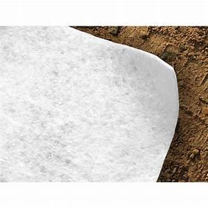 Geotextile Sous Gravier : geotextile ~ Premium-room.com Idées de Décoration