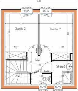 plan etage 2 chambres des idees novatrices sur la With beautiful plan de maison 2 etage 2 maison contemporaine 12 detail du plan de maison
