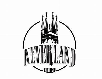 Neverland Project Familia Famous Behance Vestment Barcelona