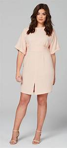 35384 best images about plus size fashion on pinterest for Teenage wedding guest dresses