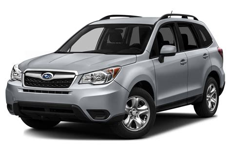 Subaru Forester 2016 by 2016 Subaru Forester Price Photos Reviews Features