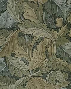 Papier Peint Art Nouveau : file morris acanthus wallpaper wikimedia commons ~ Dailycaller-alerts.com Idées de Décoration