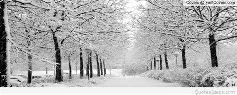 Beautiful Winter Cover Quotes for Facebook 2015 2016