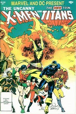 What is the best Marvel/DC crossover? - Gen. Discussion ...