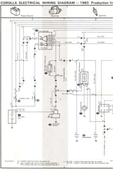 need wiring diagram for ae71 car electrical rollaclub