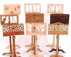 handcrafted music stands, wood music stands, book stands