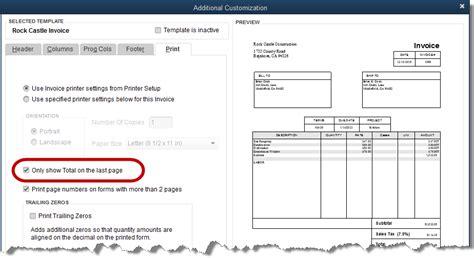training course invoice template quickbooks enterprise 15 part 2 quickbooks training