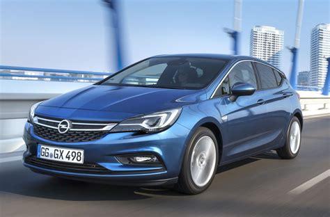 Opel Astra by Opel Astra 2016 Onmotor Tv Especialistas Motor