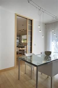 Porte à Galandage Castorama : quel est le prix d 39 une porte galandage habitatpresto ~ Dailycaller-alerts.com Idées de Décoration