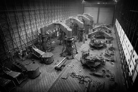 Cuxhaven Steel Construction Gmbh  Ein Tag Deutschland