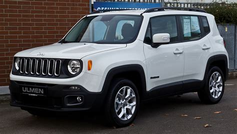 jeep renegade jeep renegade bu wikipedia