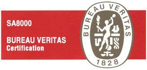 bureau v itas certification social responsibility certification