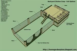 Enchanting Coop House Plans Pictures - Exterior ideas 3D