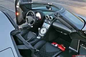 Koenigsegg Door & Scissor Doors Known In Certain Circles ...