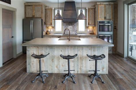 20+ Rustic Kitchen Designs, Ideas  Design Trends