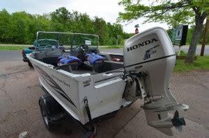 Lake Chlain Motor Boat Rentals by Hayward Wisconsin Fishing Boats Pontoons Motor Rentals