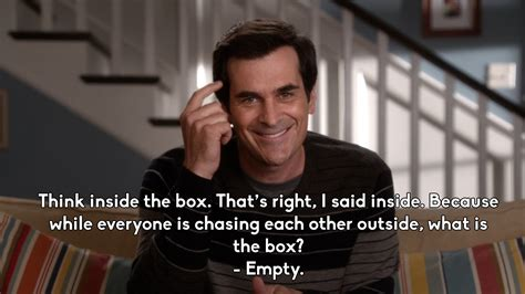 philosophy book modern family 10 reasons why phil dunphy is my spirit animal