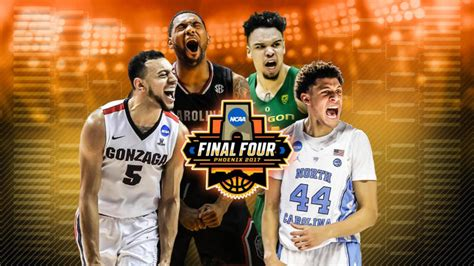 ncaa tournament  march madness final  tip times