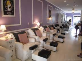 nail salon interior wall colors idea pictures joy studio