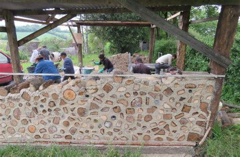 technique du quot bois cord 233 quot jardin des petites ruches