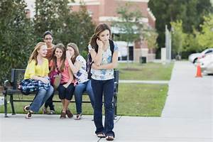 Life on the streets for teens