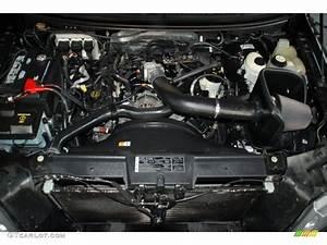 2007 Ford F150 Fx2 Sport Supercrew 4 6 Liter Sohc 16
