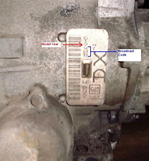 transmission control 1997 pontiac bonneville security system 1994 pontiac bonneville se 3 8 liter 3800 cube transmission ratio option location gm forum