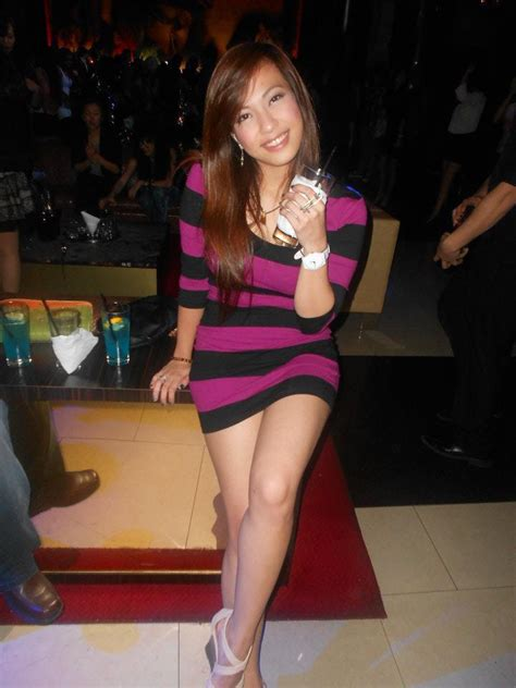 Daily Cute Pinays 7 Sexy Legs Sexy Pinays On Facebook