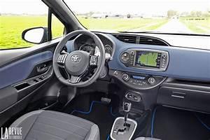 Toyota Yaris Hybride Chic : toyota yaris essai toyota yaris 2017 grosse refonte ~ Gottalentnigeria.com Avis de Voitures