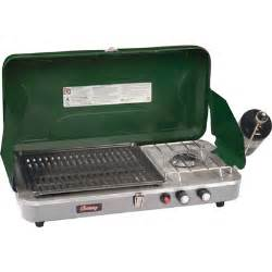 Small Gas Camping Grills Propane