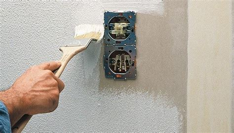 Rollputz Auftragen Dekorative Struktur Fuer Die Wand by Rollputz Auftragen