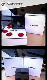 NEW CHANEL Cosmetic Makeup Brush Storage (4Grid) | Chanel ...