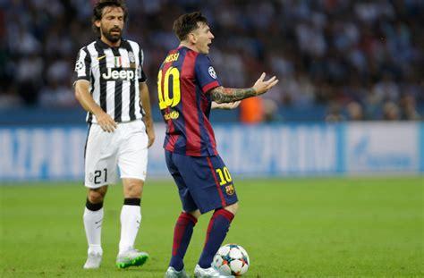 Barcelona Vs Juventus Final 2015 Full Match