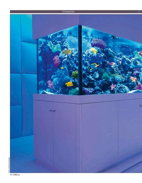 Okeanos Aquascaping by Luhho October 2013 Custom Aquariums Fish Tanks