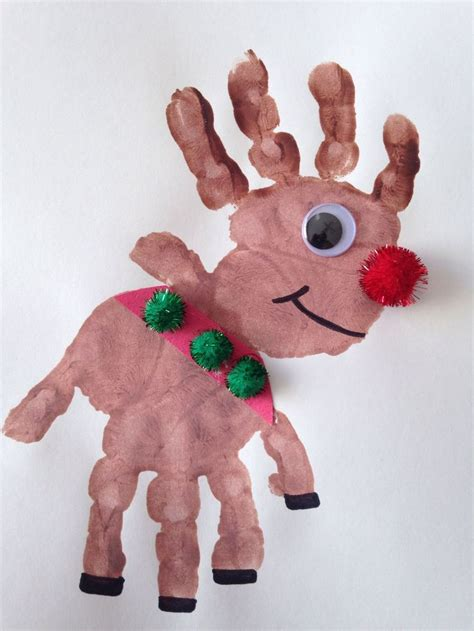 best 25 reindeer craft ideas on pinterest kids