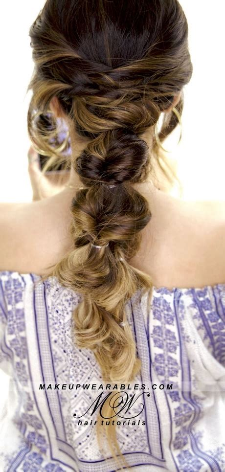 Easy Everyday Hairstyles by And Easy Everyday Hairstyles