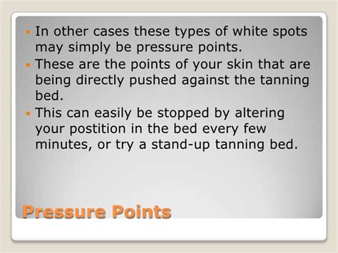 how to cover face in stand up tanning bed white spots on skin from tanning