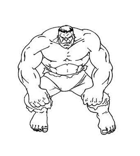 HD wallpapers online coloring pages hulk