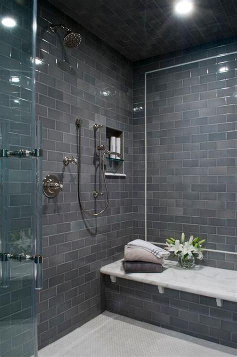 gray bathroom tile ideas best 20 gray shower tile ideas on large tile