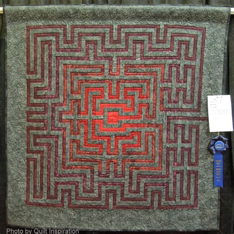 labyrinth quilt pattern free quilt inspiration highlights of the 2014 arizona quilters