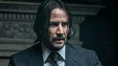 Wick John Keanu Reeves Kapitel Dreht Auch
