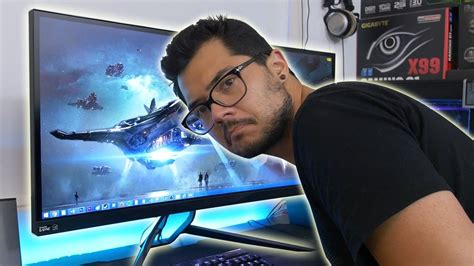 acer x34 desk 5 things i about the acer predator x34 aka why i