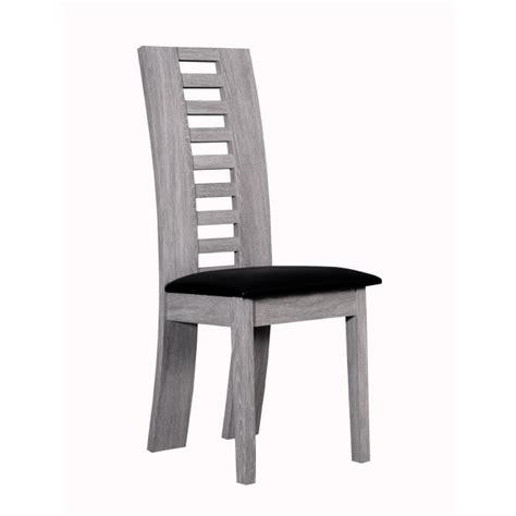chaises design salle à manger chaises salle a manger design pas cher valdiz