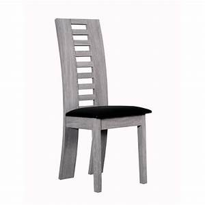 Chaises salle a manger design pas cher valdiz for Chaises de salle à manger design