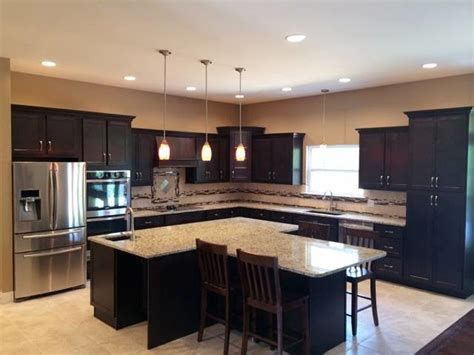 Georgetown Maple Onyx Cabinets (in Stock)  Yelp