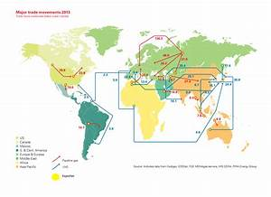List of countries by natural gas exports - Wikipedia