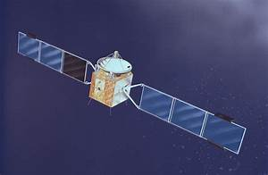 Space in Images - 2003 - 05 - An artist's impression of ...