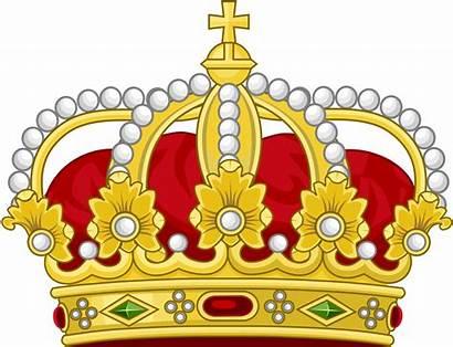Crown King Royal Svg 18th Century Heraldic