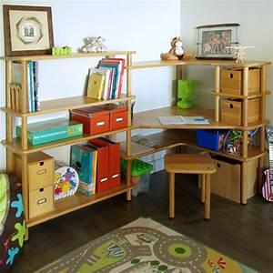 Bureau D Angle Enfant : bureau d 39 angle enfant saturne ~ Teatrodelosmanantiales.com Idées de Décoration