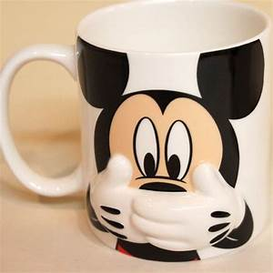 Minnie Mouse Tasse : les 179 meilleures images du tableau mug tasse etc sur pinterest tasses tasses dr les et ~ Whattoseeinmadrid.com Haus und Dekorationen